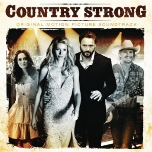 13 country strong sOUNDDTRACK