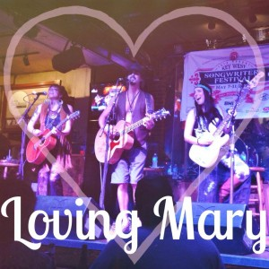 9 LM hearts Key West