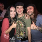 Becca, Rick Del Castillo, Elisha